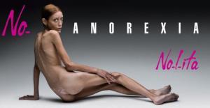 No anorexia ...