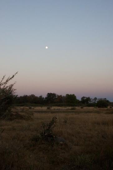 Botswana-